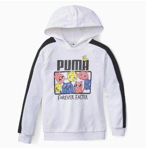 PUMA Monster Little Kids' Hoodie